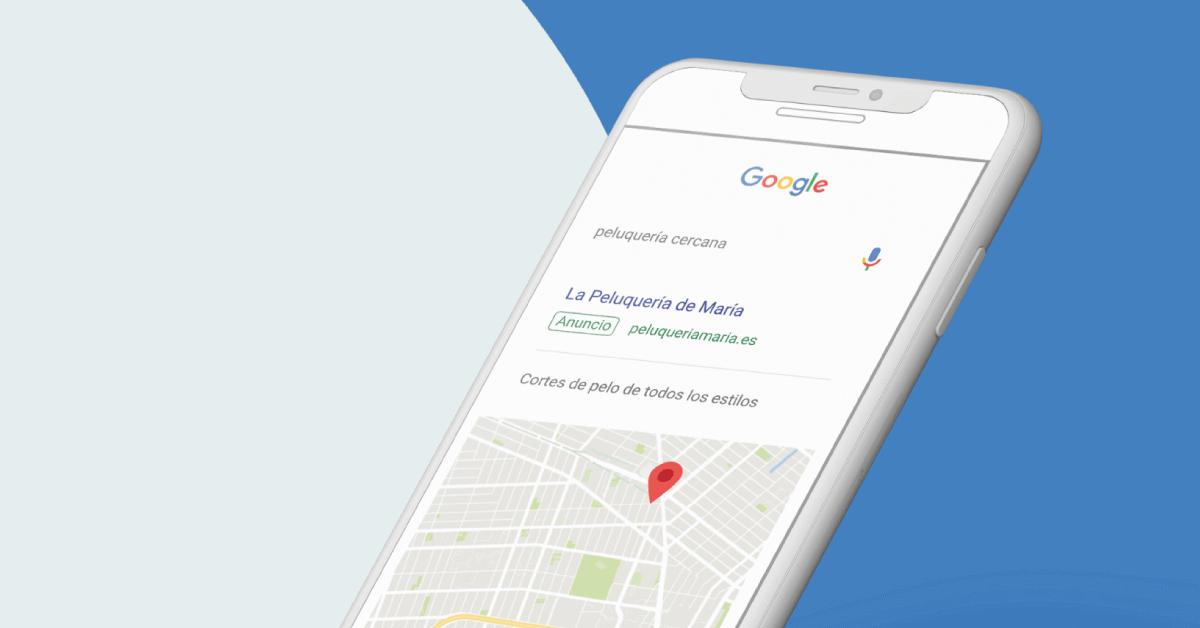 caso de éxito de google my business