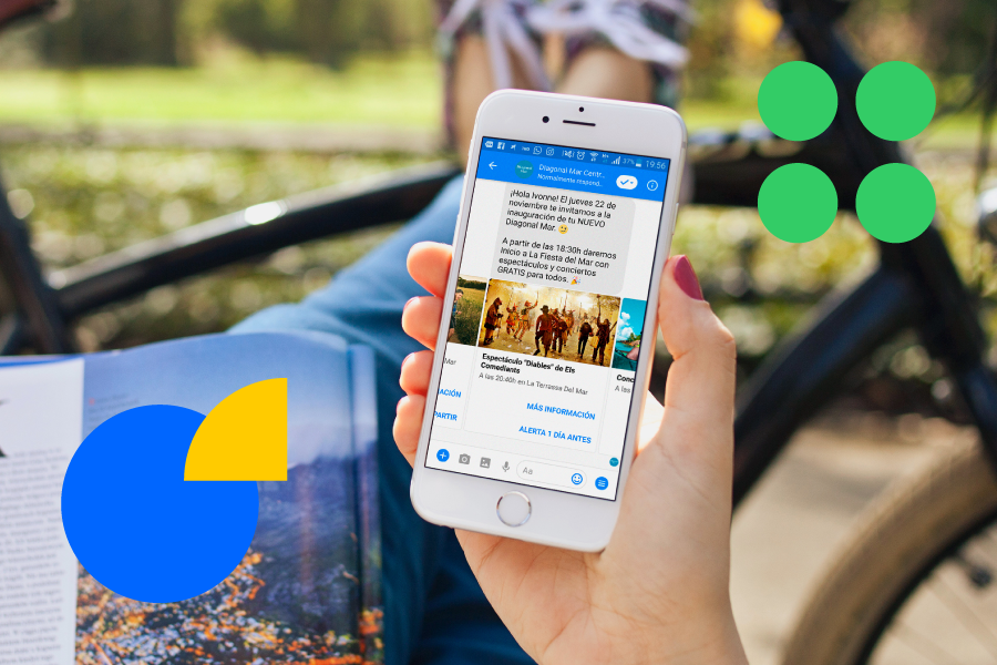 Agencia Marketing Digital y Chatbots